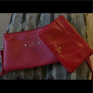 Juicy Couture Purse & pouch
